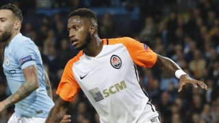 ​Fred close to becoming first summer signing for Man Utd