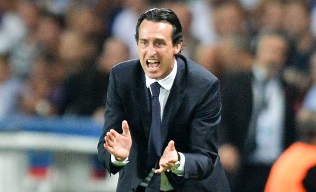 New Arsenal boss Unai Emery: First target? Be competitive again