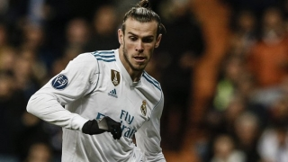 Agent: I'd love to place Real Madrid star Bale at Arsenal