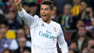Real Madrid star Ronaldo delighted to prove Portugal matchwinner