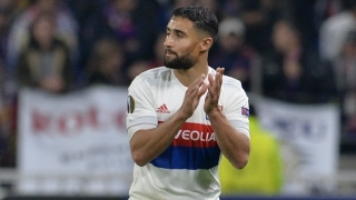 Arsenal offered the chance to sign Lyon ace Nabil Fekir