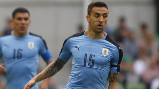 World Cup 2018: ​Uruguay snatch win from Salah-less Egypt