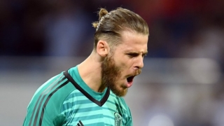 Sevilla midfielder Sarabia defends De Gea after World Cup flop: It's unfair