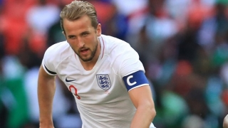 England captain Kane still getting World Cup flashbacks
