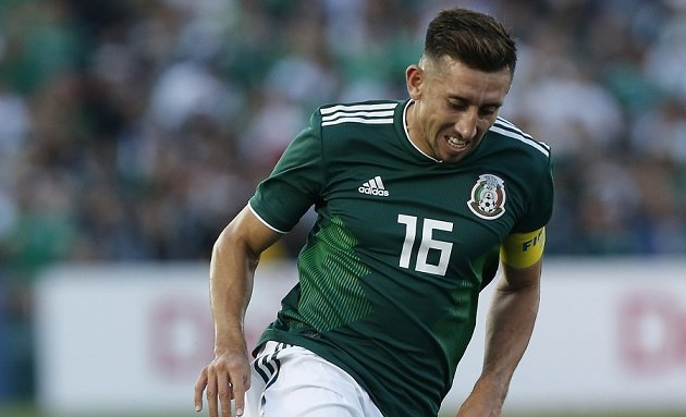 WORLD CUP 2018: Mighty Mexico topple South Korea to book knockout spot
