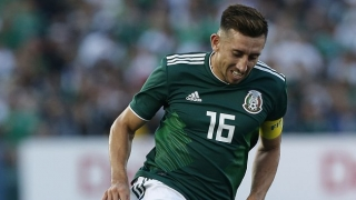 ​Watford join Arsenal, Spurs in race for Hector Herrera