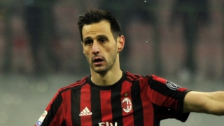 Atletico Madrid close to signing AC Milan striker Nikola Kalinic