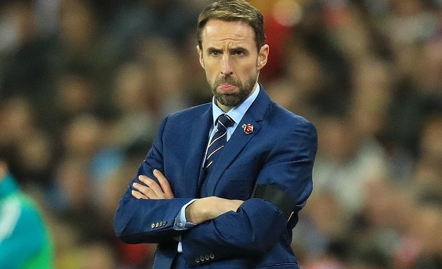 Southgate and Rooney delighted with winning England farewell