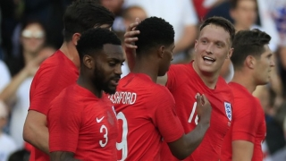 ​Merson questions England's Euro credentials after 'missed opportunity'
