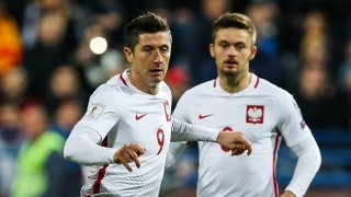 Man City midfielder Gundogan: Lewandowski best in world