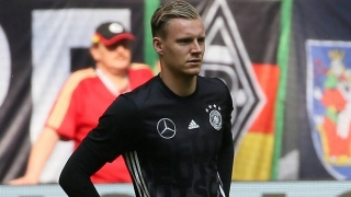 Arsenal goalkeeper Bernd Leno: 2 teammates convinced me to leave  Bayer Leverkuson