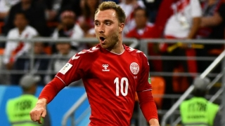 ​WORLD CUP 2018: Denmark take advantage as impressive Peru miss penalty