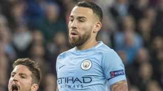 Man City boss Guardiola admits Otamendi unhappy