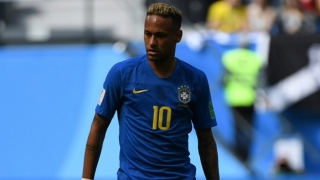 WORLD CUP 2018: ​Brazil flex attacking muscle over Mexico