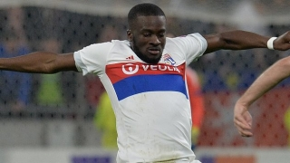 Man City, Man Utd remain in hunt for Lyon midfielder Tanguy Ndombele