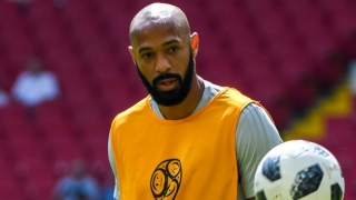 ​Ex-Arsenal boss Wenger: Henry most talented I've managed