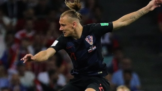 Fulham, West Ham urged to bid for Besiktas defender Domagoj Vida