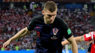 AC Milan winger Ante Rebic in talks about Eintracht Frankfurt return