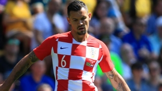 Liverpool defender Lovren charged with perjury