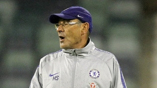 Napoli president De Laurentiis warns Chelsea: Sarri always gets sacked