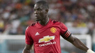 PSG rival Spurs, Arsenal for Man Utd defender Eric Bailly