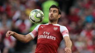 Sokratis: Arsenal get me in my peak years