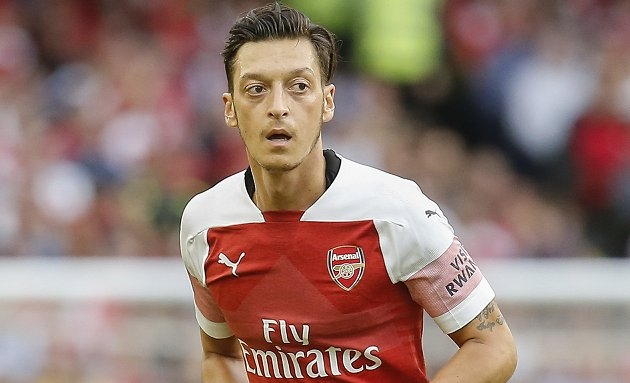 REVEALED: AC Milan board blow-up over Ozil deal