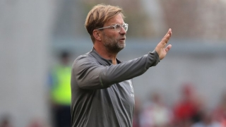 Klopp happy despite Liverpool trio earning Brazil call-up