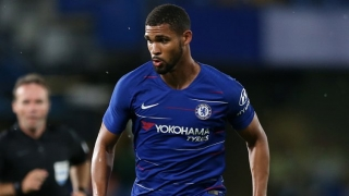 ​Chelsea boss Sarri tells Loftus-Cheek to toughen up