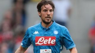 Moggi: Napoli can't catch Juventus