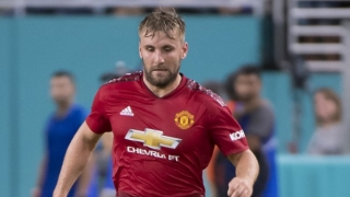 Man Utd fullback Shaw signs up with top nutritionist