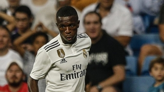 Real Madrid coach Lopetegui: Vinicius Junior fine where he is