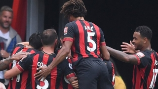 ​Bournemouth winger Fraser not afraid of Prem giants