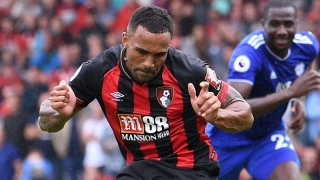 Callum Wilson delighted to score in Bournemouth win