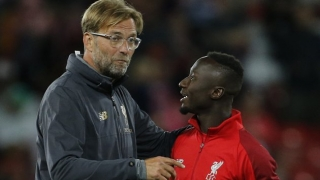 Liverpool boss Klopp wants one particular senior signing this summer