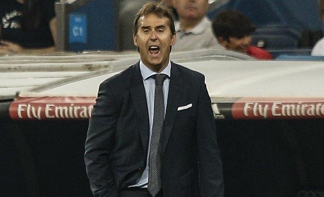 INSIDER: Real Madrid locker room split over Lopetegui loyalty