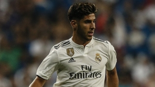 Agent admits Roma tried for Real Madrid midfielder Marco Asensio