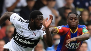 Newcastle face FA probe over bottle thrown at Crystal Palace fullback Aaron Wan-Bissaka