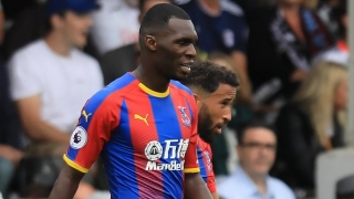 Fellaini's Shandong Luneng goes for Crystal Palace striker Benteke