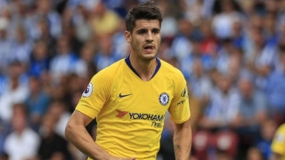 Chelsea boss Sarri happy with Morata goal: But give us more