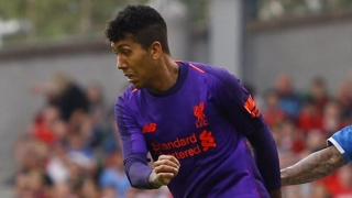 Rangers boss Gerrard: Why Firmino now Liverpool's most influential...