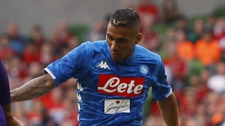 Napoli midfielder Allan full of pride after Brazil debut