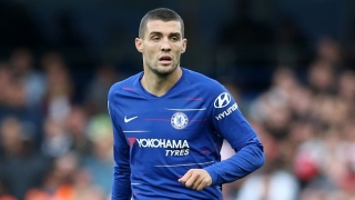 Chelsea midfielder Kovacic: I didn't know Hazard so good