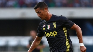Ronaldo talks his ambitions for Juventus - and Cristiano Jr