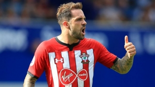 Southampton's 2-goal Ings: We're all buzzing