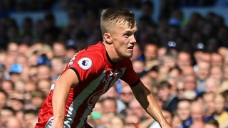 Southampton midfielder James Ward-Prowse wanted by RB Leipzig