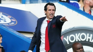 Arsenal boss Emery confirms he may buy new centre-half