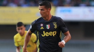Cristiano Ronaldo assures Juventus chiefs of commitment