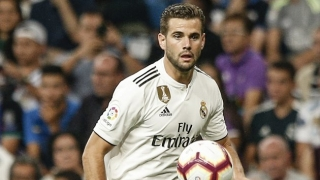 Real Madrid defender Nacho: Bale not here to replace Ronaldo