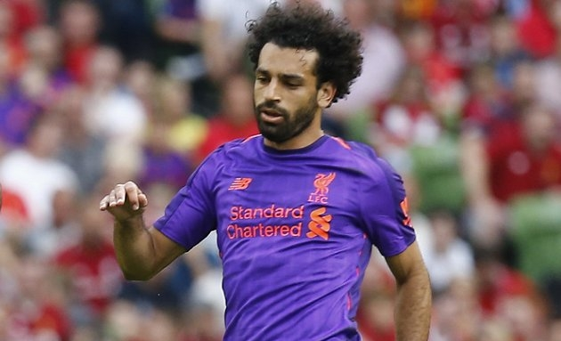 Liverpool striker Salah: I couldn't accept Mourinho snub at Chelsea